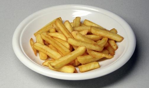 Фото №1 - Как распознать транс-жиры в продуктах