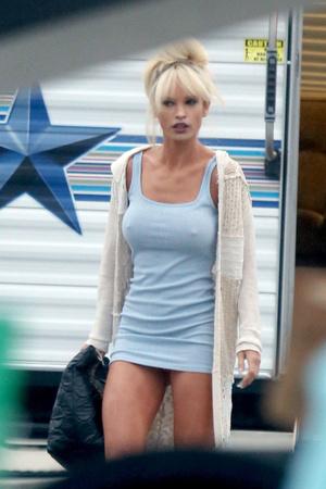Памела Андерсон (Pamela Anderson)