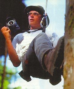 Фото №3 - Диалог с живущими на деревьях