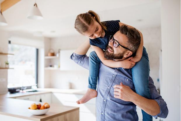 Ребенок мужа от первого брака раздражает