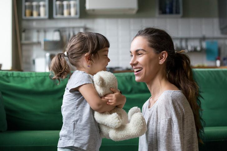Фото №2 - Причины задержки речи у детей: правда и мифы