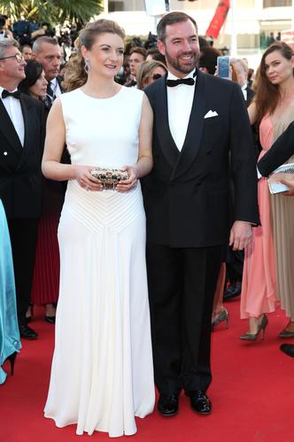 Фото №23 - Королевы Канн: монаршие особы на красной дорожке кинофестиваля