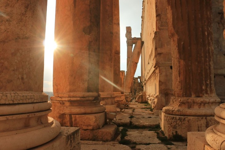 Фото №5 - Загадки мегалитов: 7 невероятных древних построек