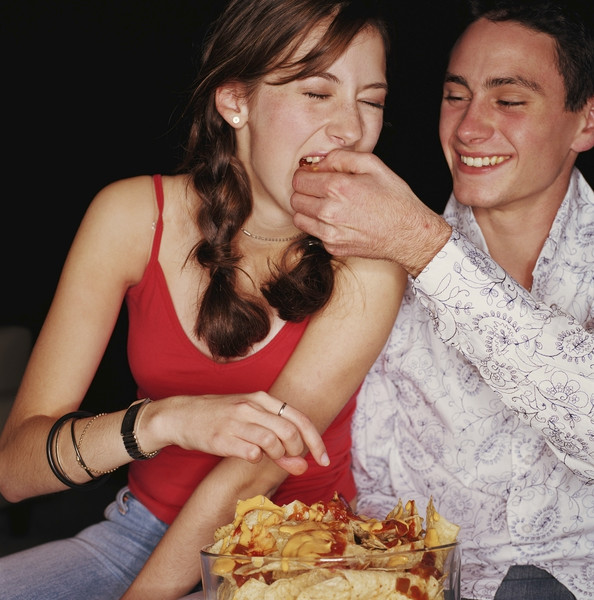 Фото №3 - Что делать, если нравится парень: как понять, чего ты хочешь, и признаться в чувствах