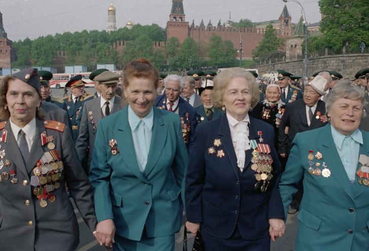 Фото №5 - «Ночные ведьмы»: советские летчицы, которых боялись все немецкие солдаты