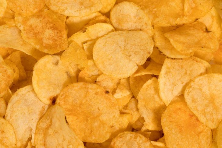 Фото №5 - Посидим, похрустим: 6 фактов из истории чипсов