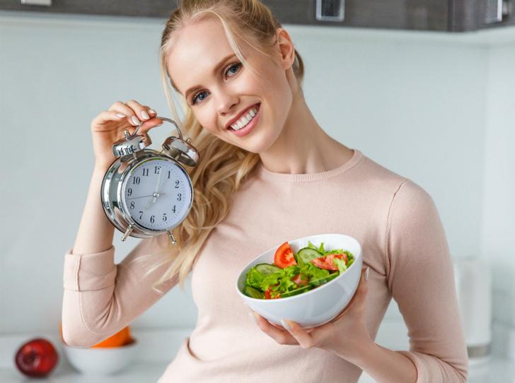 Фото №1 - Что такое фастинг-диета и кому она подходит