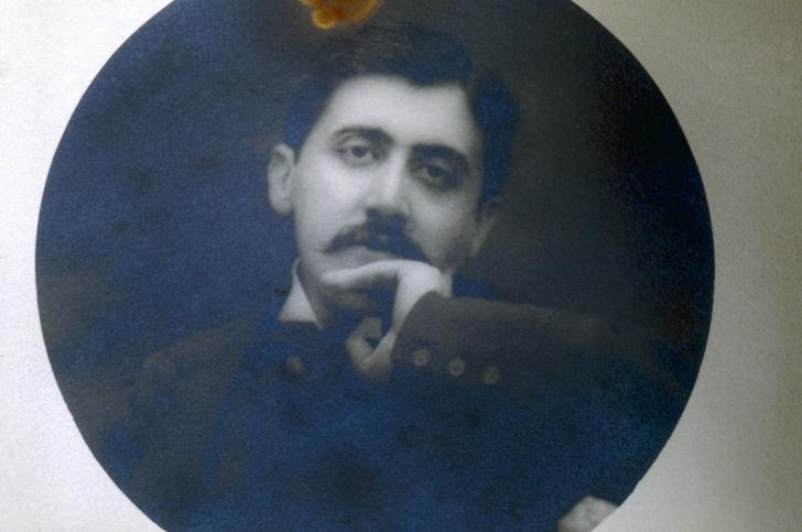 Фото №1 - Первое издание романа Пруста продали на аукционе за рекордную сумму