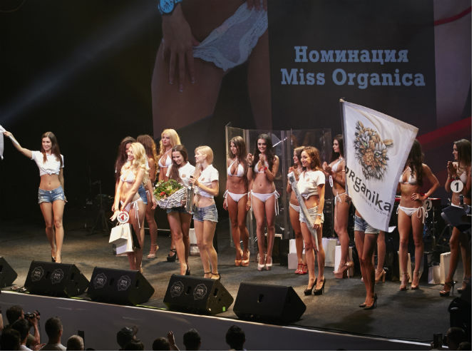 Фото №4 - Девушка с обложки: итоги финала конкурса «Мисс MAXIM ВКонтакте 2016»