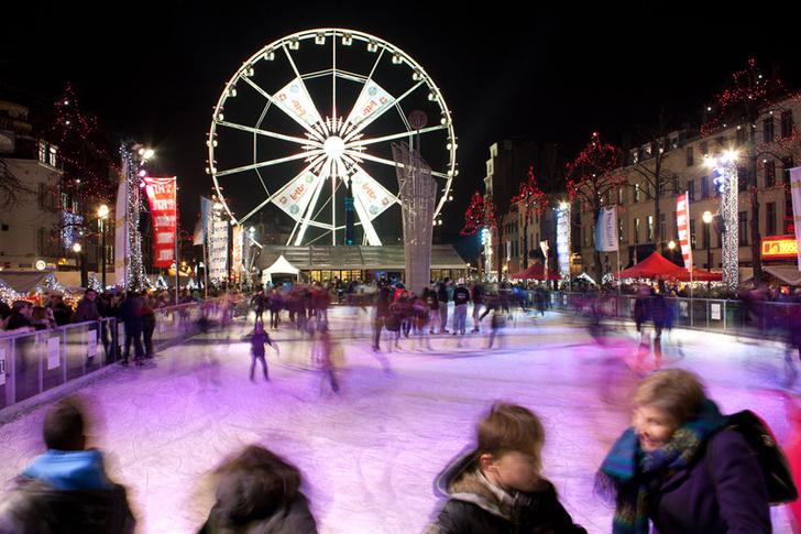Фото №3 - Семь рождественских ярмарок в Европе, которые стоит посетить