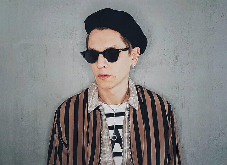 Владислав Лисовец, стилист, фото