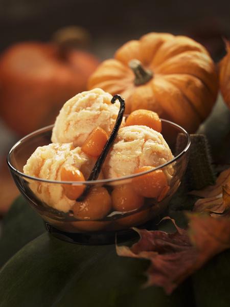 Фото №1 - 7 оригинальных блюд с тыквой