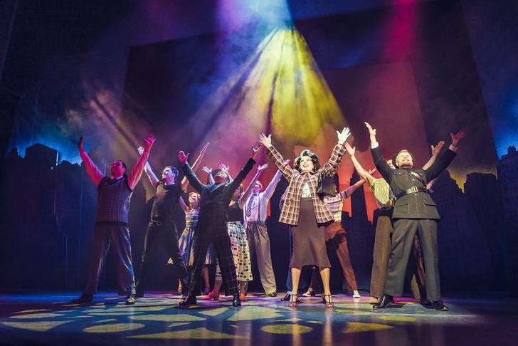 Фото №2 - В Театре МДМ состоится 100-я попытка ограбления