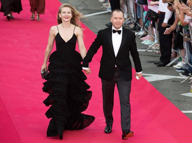 Фото №17 - 10 красавиц «Кинотавра-2017»: подводим модные итоги
