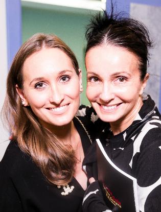 Фото №7 - Звёзды мирового балета в гостях у Владимира Винокура