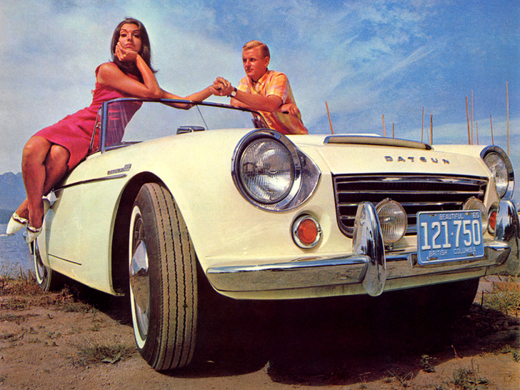 Фото №1 - Почему мы не будем скучать по Datsun. Да и никому не советуем