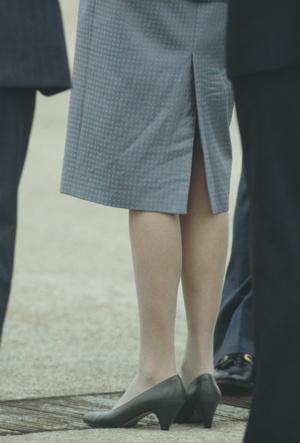 Фото №3 - Табу для жены: вещь, которую Диана не могла делать в браке с Чарльзом (а Камилла может)