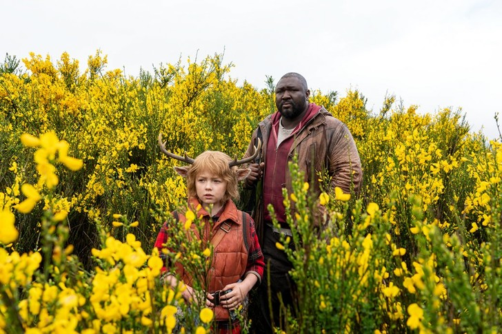 Фото №3 - «Sweet Tooth: Мальчик с оленьими рогами»: чего ожидать во 2 сезоне и когда он выйдет 🤔