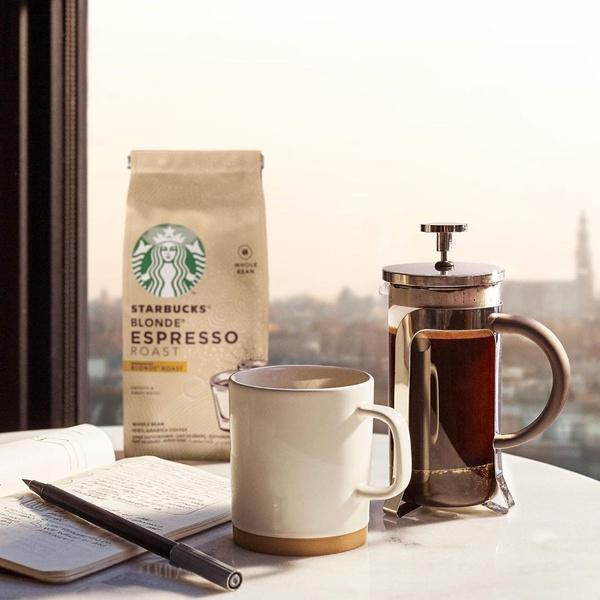 Фото №2 - Готовим дома со Starbucks: чашка кофе, от которой невозможно отказаться