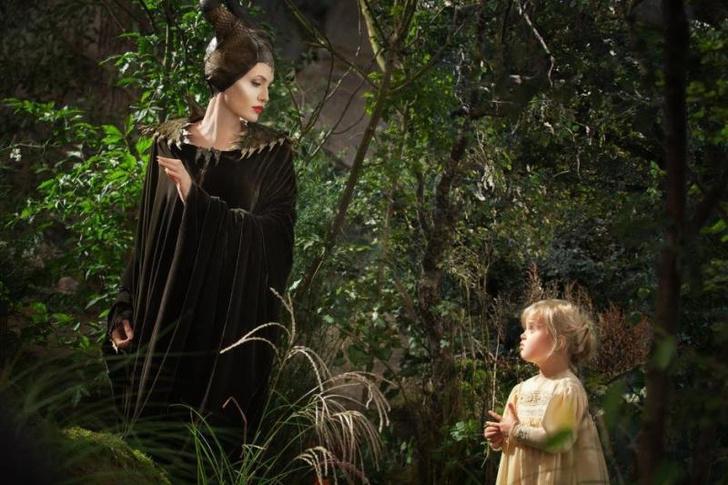 Фото №3 - 17 фильмов, в которых известные актеры снялись со своими детьми (или родителями)