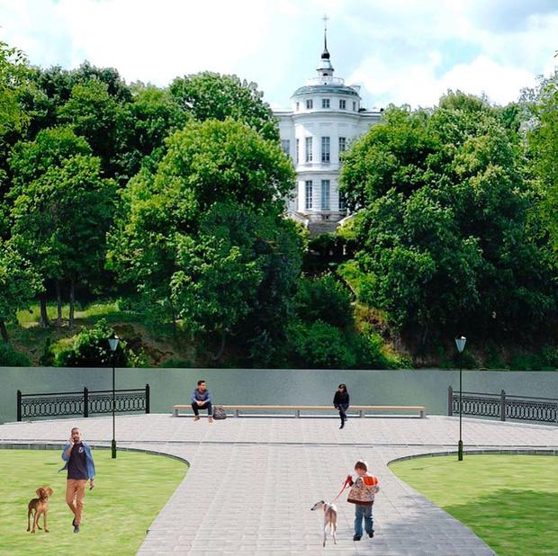 Фото №2 - Богородицк: исторический экскурс от Ирины Глик