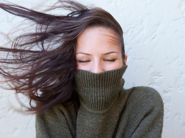 Фото №3 - Холода нет: как перестать мерзнуть