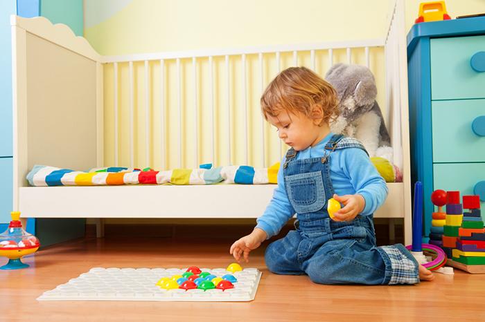 Фото №4 - Тысяча и одна деталь: играем с мозаикой