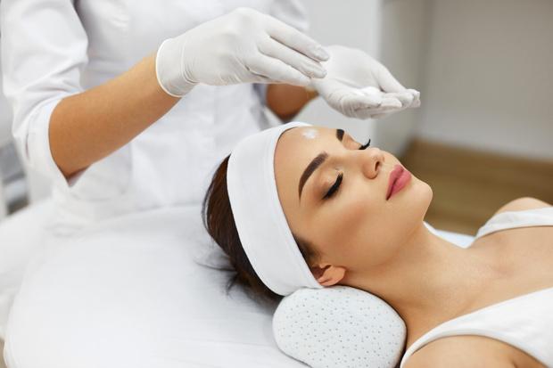 процедуры для лица в салонах красоты без инъекций