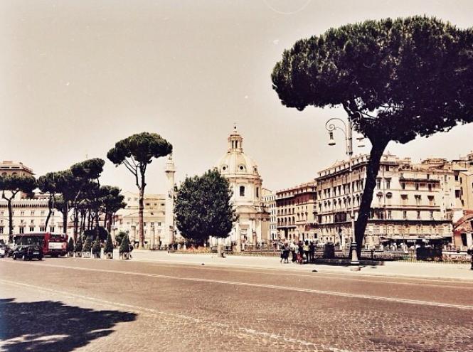 Фото №1 - Моя сияющая Италия
