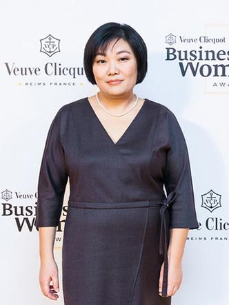 Фото №5 - Начинается отбор кандидатов на Премию Veuve Clicquot Bold Woman Award 2021: как принять участие
