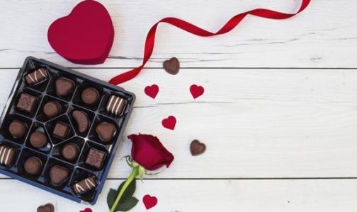 Фото №1 - В шоколадных конфетах известной марки выявили слишком много трансжиров