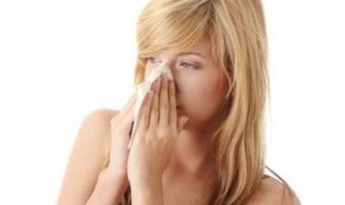 Фото №1 - Врачи доказали неэффективность антибиотиков при гайморите