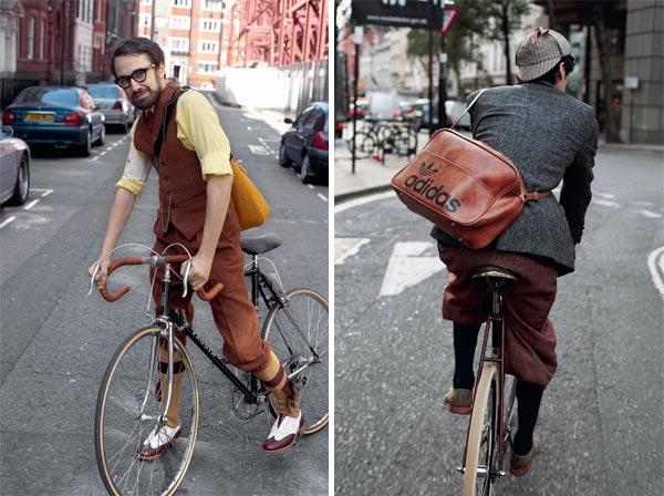 Фото №5 - Глядя на вело