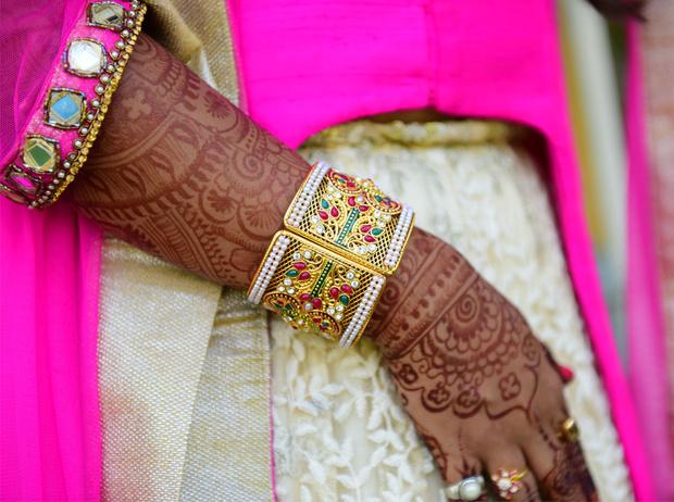 Фото №4 - Драгоценная Индия: ювелирные традиции одной из самых загадочных стран мира