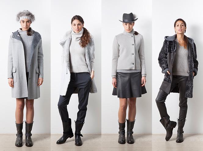 Фото №3 - Как носить серый цвет. Мнение дизайнера