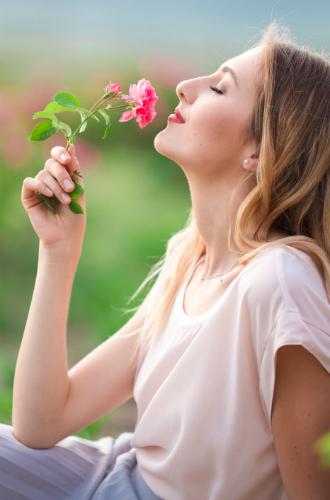 Фото №4 - Как носить парфюм летом