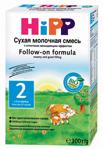 Фото №5 - Адаптированные смеси: заменители грудного молока