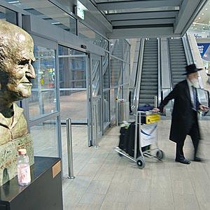 Фото №1 - В Израиль мигрируют все меньше