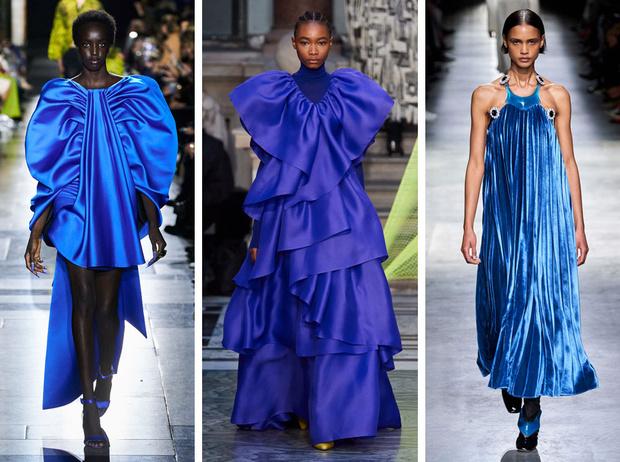 Фото №5 - 10 трендов осени и зимы 2020/21 с Недели моды в Лондоне