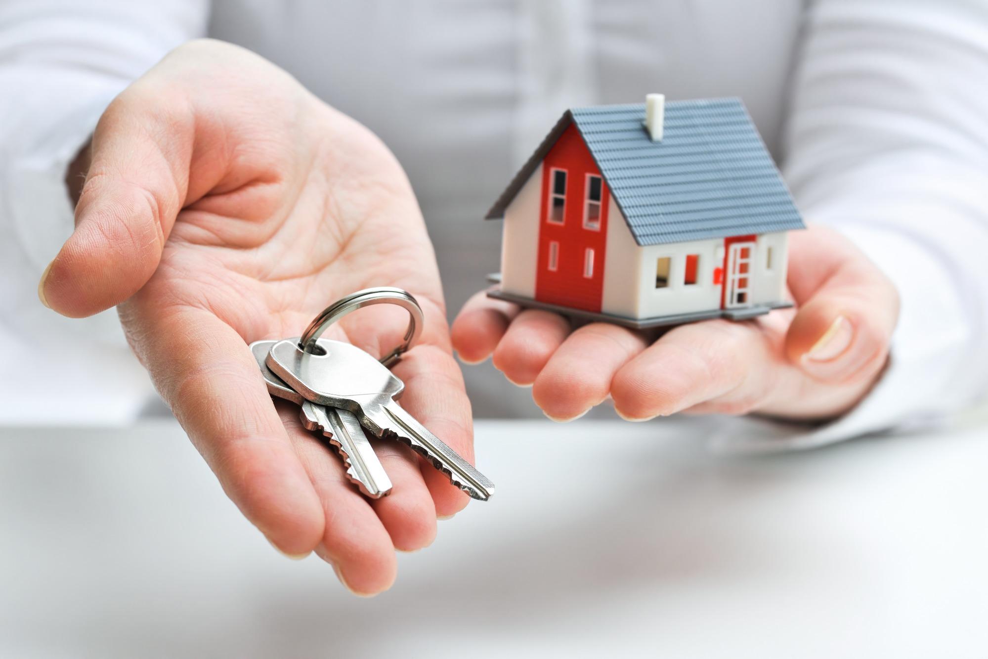 расширение жилищных условий