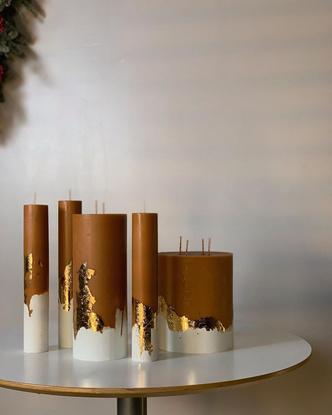 Фото №6 - Авторские свечи локальных мастерских: выбор ELLE DECORATION