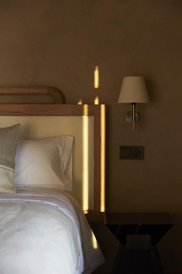 Фото №3 - Бутик-отель на северном побережье Испании