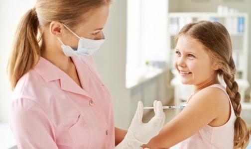 Фото №1 - Петербургские вирусологи призывают защищать детей от гриппа живой вакциной