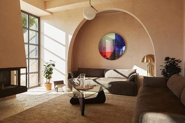 Фото №1 - Бутик-отель на северном побережье Испании