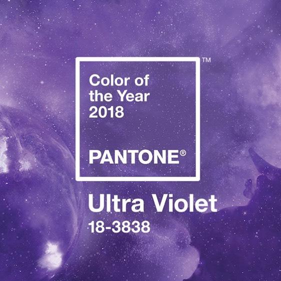 Фото №9 - Как менялся цвет года Pantone последние 10 лет