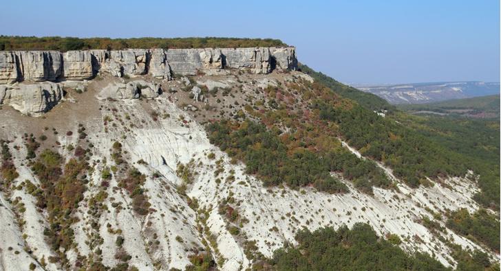 Фото №7 - Горный Крым