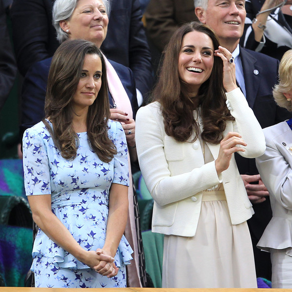Фото №23 - Виндзоры и Уимблдон: краткая история отношений королевской семьи и тенниса