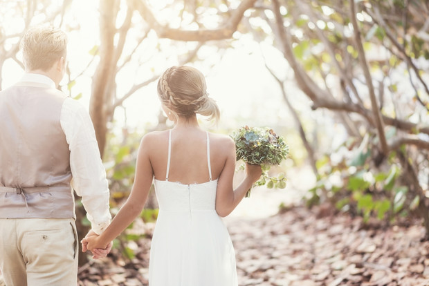 Фото №2 - 13 советов невесте, планирующей собственную свадьбу