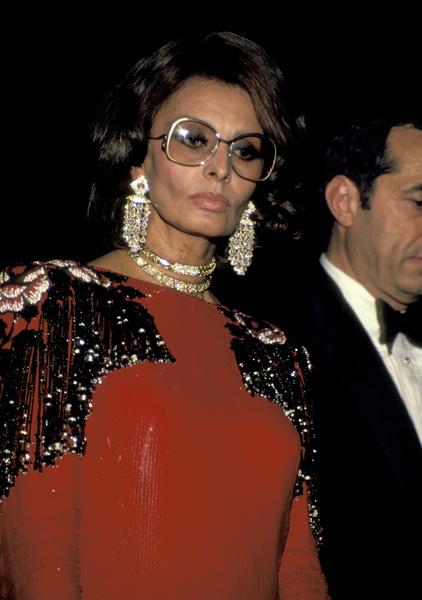 Фото №11 - Драгоценности Софи Лорен: как выглядят украшения, которым завидует весь мир