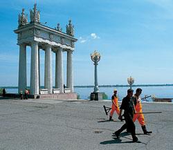 Фото №4 - Вверх по русскому Нилу